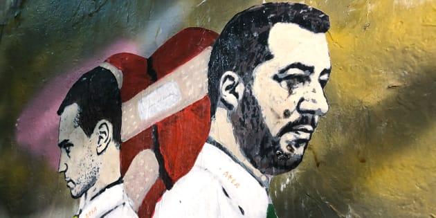 Ddl cannabis legale, Salvini: