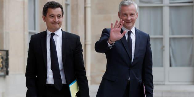 Les ministres vont enfin savoir à quel point ils vont devoir se serrer la ceinture pour financer les baisses d'impôts ?