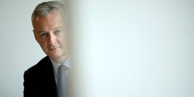 Bruno Le Maire, avocat de Fillon, envers et contre lui-même