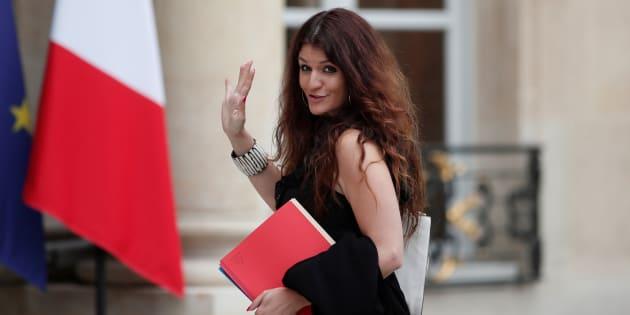 """Marlène Schiappa dénonce une """"fake news"""" face aux craintes d'assos féministes d'une baisse des subventions"""