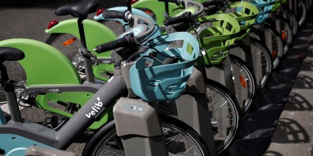 Vélib: mesures d'urgence, dont le retrait temporaire des vélos électriques