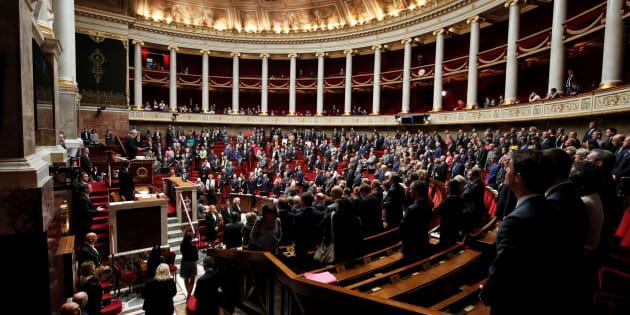 A l'Assemblée, trois mesures explosives pour accélérer le vote des lois.