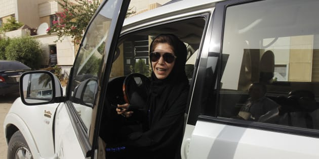 Les femmes vont enfin être autorisées à conduire en Arabie saoudite