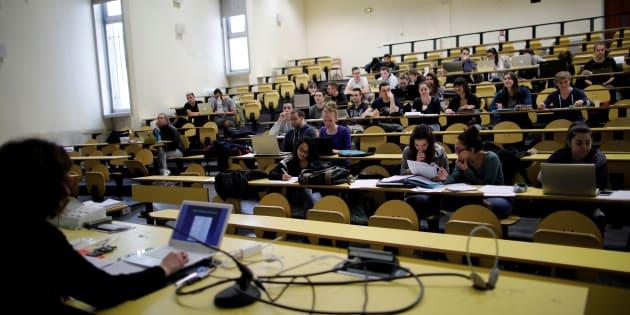 C'est LE moment d'agir pour que cesse le décrochage de l'enseignement supérieur en France.