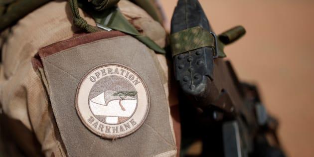 Un soldat français de l'opération Barkhane a été tué accidentellement au Mali dans la nuit du 17 au 18 octobre. (photo d'illustration, prise en octobre 2017.)