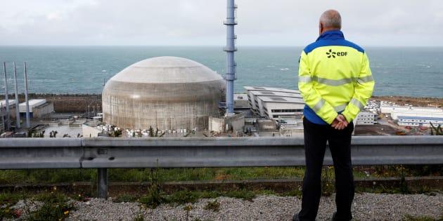 L'EPR de Flammanville validé, EDF devra quand même changer une pièce d'ici 2024 pour éviter les fuites radioactives.