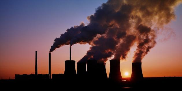 """L'appel de la dernière chance de """"Madame climat"""" pour sauver la planète d'ici 2020"""