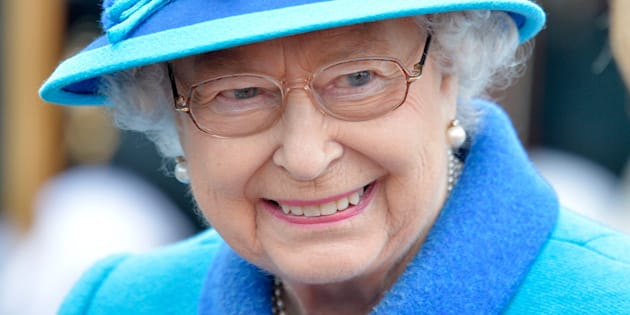 File photo dated 9/9/2015 of who is to step down as patron from a number of national organisations at the end of her 90th birthday year, Buckingham Palace said. The patronages will be passed on to other members of the Royal Family.