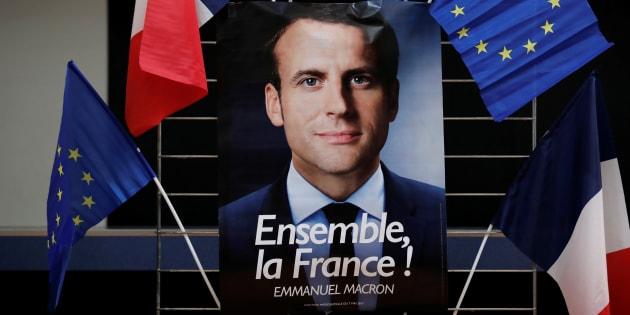 Voter Emmanuel Macron pour battre le Front national et renforcer la social-démocratie.