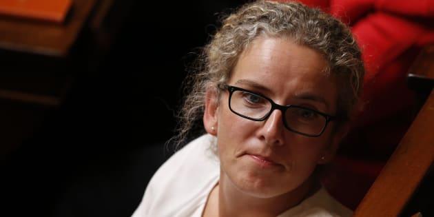 Delphine Batho, cinquième candidate pour la tête du Parti socialiste