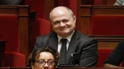 Qui est Bruno Le Roux, le nouveau ministre de