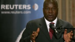 Tito Mboweni Comments On The Public Protector's Report On