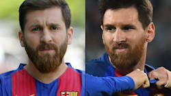 VIDEO: Ser idéntico a Lionel Messi te puede traer