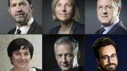 Les 6 ministres de Macron vont-ils pouvoir rester au