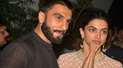 Here's What Deepika's Father Has To Say About Ranveer Singh Calling Her 'Marriage