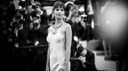 'Esos momentos mágicos del Festival de Cannes que intento transmitir en mis