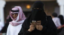 Así se pisotean los derechos de la mujer en Arabia