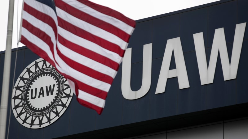 UAW bolsters financial controls in the wake of embezzlement scandal