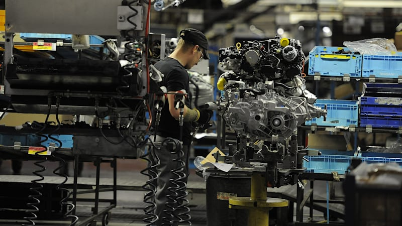 photo image Nissan admits to more testing misconduct for cars sold in Japan