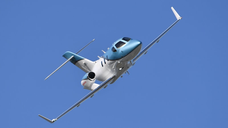 Honda Aircraft expansion could lead to increased jet production