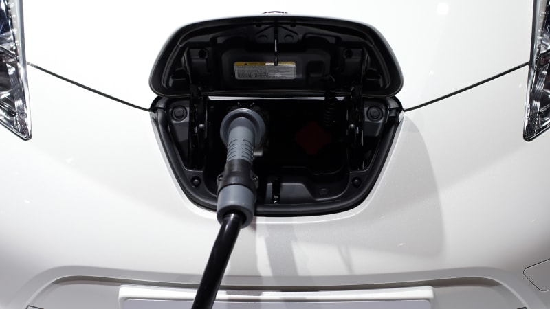 Number Of Electric Vehicles On Roads Reaches 2 Million