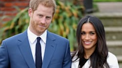 Meghan Markle And Prince Harry's Thank You Cards Are So