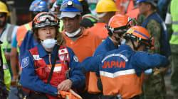 #FakeNews Los rescatistas japoneses no están decepcionados por