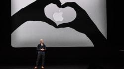 Le nouveau MacBook Air est fait d'aluminium 100%