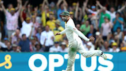 Watch: Moment Of Nathan Lyon Genius Swings Test Australia's