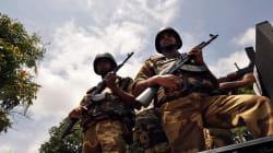 Chhattisgarh: Ahead Of Modi, Rahul Rallies, Maoists Kill 4 Civilians, One CISF