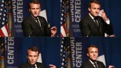 Emmanuel Macron, champion contrarié de la