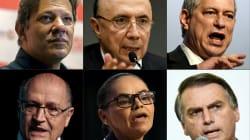 Derecha lidera en las preferencias para presidencia de Brasil: