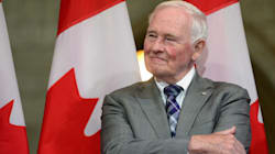 Liberals Tap Former Governor General To Organize 2019 Leaders'