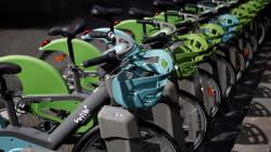 Les deux évolutions phares des nouveaux Vélib' suspendues le temps de régler la