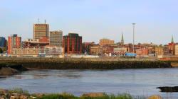 Saint John Mayor Calls Cancelled Energy East 'A Huge Economic