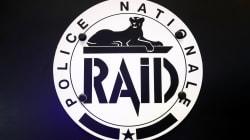 Un homme retranché dans le commissariat de Tulle, le RAID intervient avec