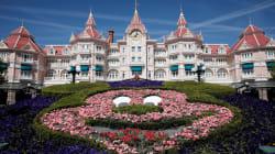 Disneyland Paris va créer des parcs