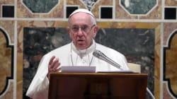 Il Papa cambia musica (di M. A.
