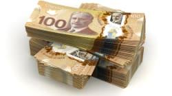 L'Agence du revenu du Canada promet d'agir contre l'évasion