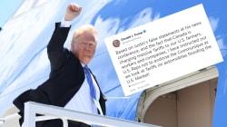 Le G7 vire au fiasco après un tweet de Trump qui torpille l'accord