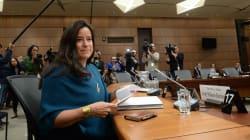 Wilson-Raybould Says She Faced 'Veiled Threats' Over