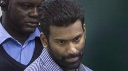 Thanabalasingham: l'extradition est une possibilité, selon les