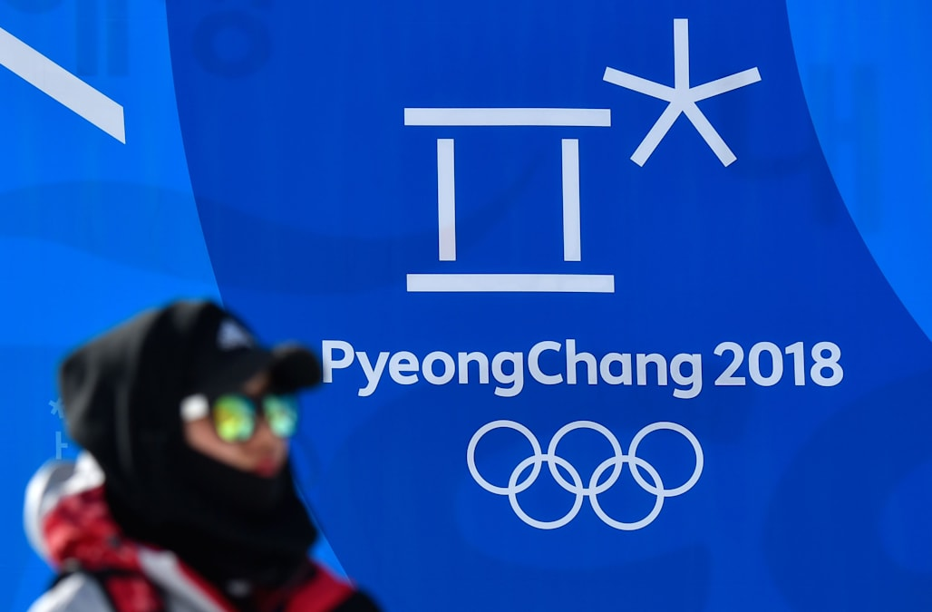 You may have been pronouncing 'PyeongChang' incorrectly this whole