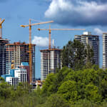 Canada's Population Is Booming, But Home Construction Is
