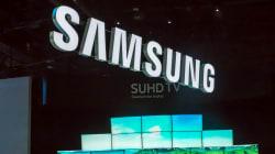 Samsung donará 20 millones de pesos en apoyo a