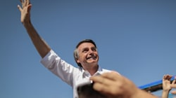 Jair Bolsonaro: El ambicioso militar que escogió su lado de la historia hace 50 años y puede ser presidente de