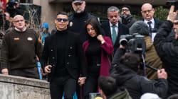 Cristiano Ronaldo condamné à deux ans de prison... qu'il ne purgera