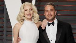L'ex-fiancé de Lady Gaga lui rend