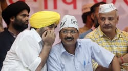 HuffPost-CVoter Pre-Poll Survey: Aam Aadmi Party Set To Win Punjab, Hung Assembly In