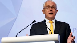 Turnbull Urges Asia-Pacific To Reject 'De-Globalisation